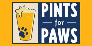 6th Annual Pints for Paws®