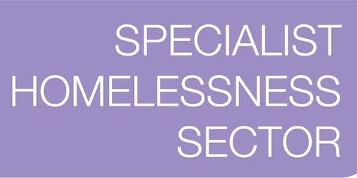 Specialist Homelessness Information Platform (SHIP) training (1day)