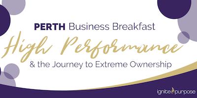 Perth High Performance Breakfast