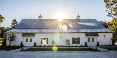 The Beautiful Historic Walnut Hill Bridal Open House