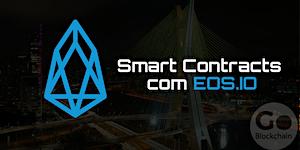 Smart Contracts com EOS.IO