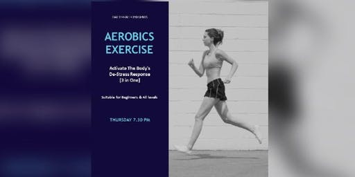 Fast FAT Loss with Special Aerobics: 3 in One