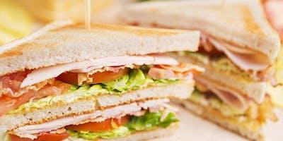 Sandwich Making Night