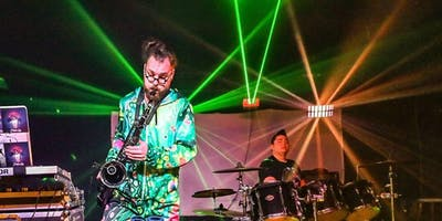 Future Joy w/ MIDIcinal and Elton Tom
