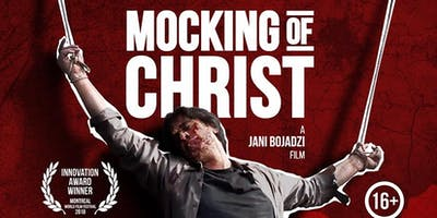 Mocking of Christ - Newcastle Premiere