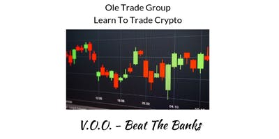 Ole Trading Techniques Trading Crypto Using The Volume Over Orders Strategy