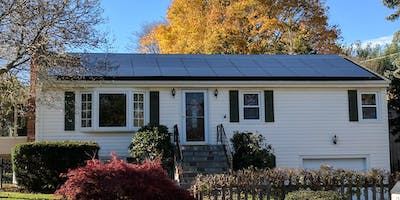 Going Solar is Easy & Affordable with the NEW MA (SMART) Program