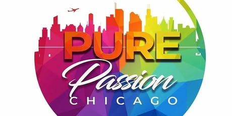 PURE Passion Chicago 2019 tickets