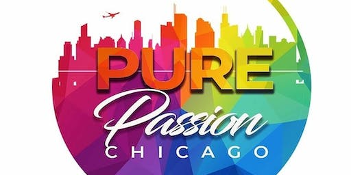 PURE Passion Chicago 2019