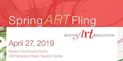 Spring ART Fling