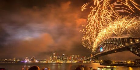New Years Eve Party Cruise tickets