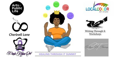 Healing Through It Summit