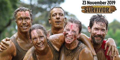 2019 Summit Survivor tickets
