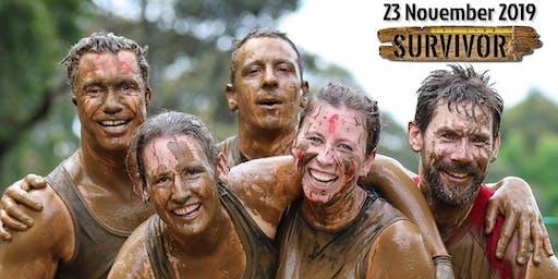 2019 Summit Survivor