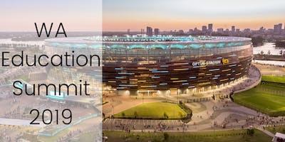 WA Education Summit 2019