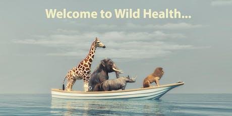 Wild Health  Sydney 2019 tickets
