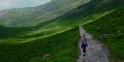 The West Highland Way Wild Hike
