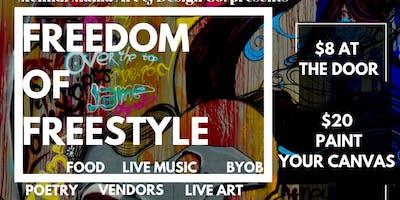 Freedom of Freestyle