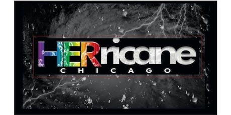 HERricane Chicago PRIDE Weekend 2019 tickets