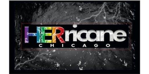 HERricane Chicago PRIDE Weekend 2019