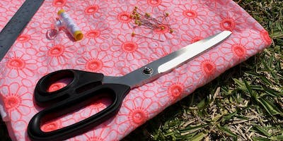 Intro-mediate Sewing - Newcastle Region Library