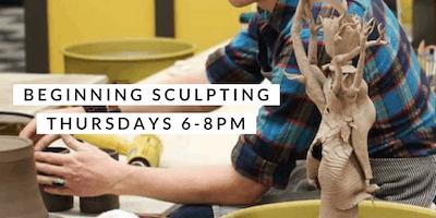Introduction to Sculpting Thursdays
