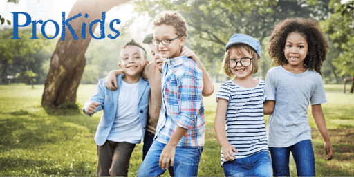 ProKids Snapshot: Volunteer Intro Session