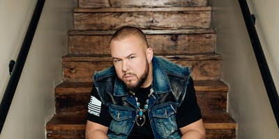 Big Smo @ Goldfield Trading Post