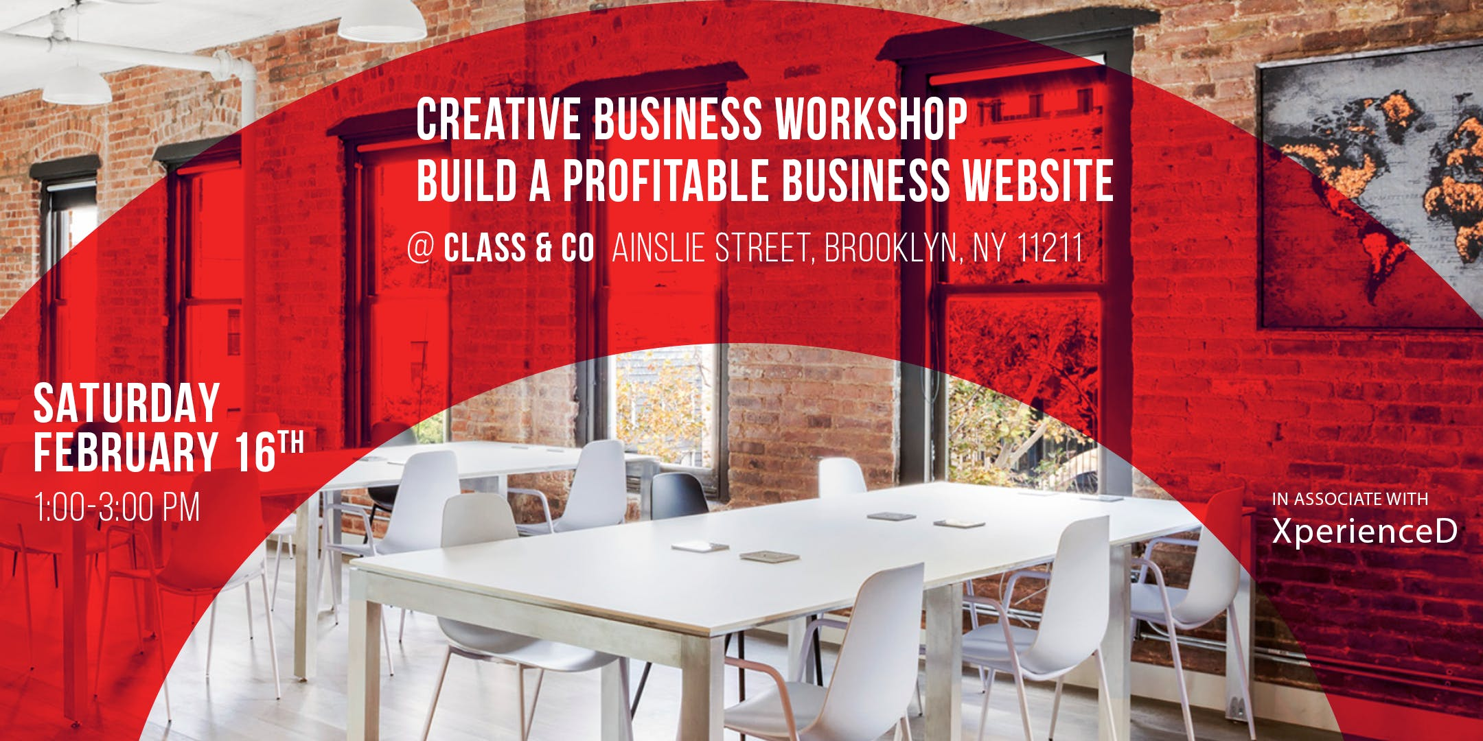 Creative Business Workshop | Build a profitab
