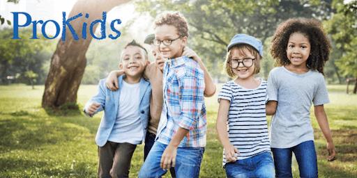 ProKids Snapshot: Volunteer Intro Session