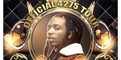 JACQUEES LIVE IN FRESNO 4275 TOUR