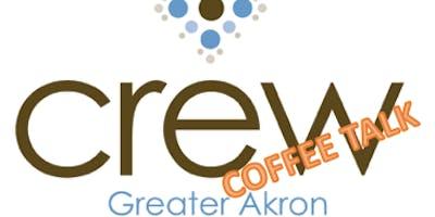 Coffee Talk - October Edition