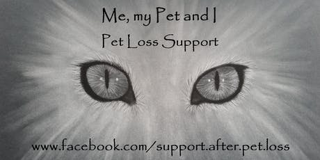 Pet Loss and Grief Workshop tickets