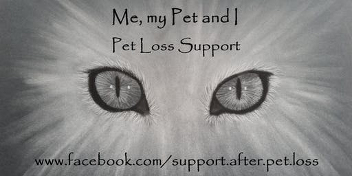 Pet Loss and Grief Workshop