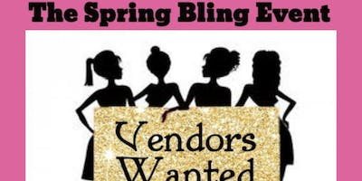 THE SPRING BLING EVENT
