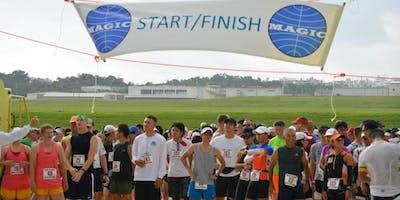 MCCS Okinawa Futenma Magic 10 Miler 2019