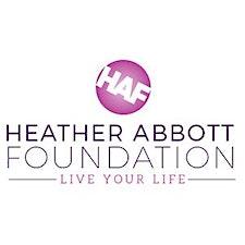 The Heather Abbott Foundation logo