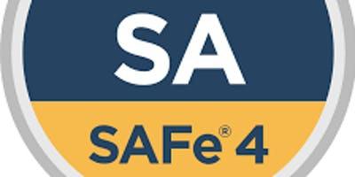 Leading SAFe Agilist (SA): Most sought after AGILE Training & Certification