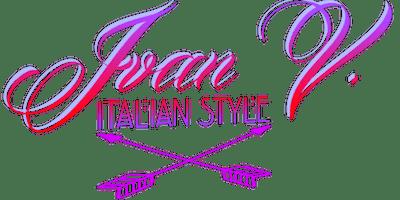 Ivan Venerucci Italian Style, presentazione collezione 2019!