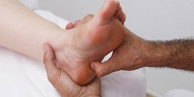 BEGINNING FOOT REFLEXOLOGY VENTURA