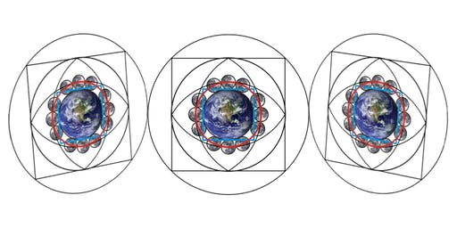 Coffee, Culture, Cake: Geometry & The Book of Nature - A Conversation with Michael Schneider