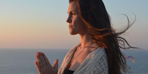 Yin & Vinyasa Yoga Class - Leeds Yoga Academy