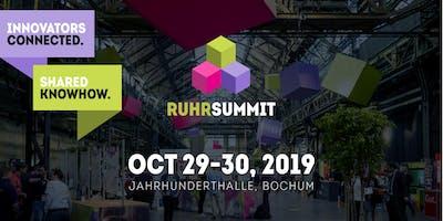 RuhrSummit 2019