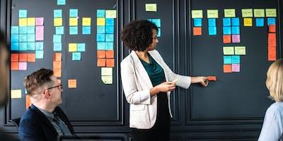 Lean Startup: Agile basics for Founders