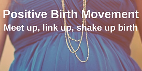 Positive Birth Movement, New Forest tickets