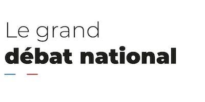 Grand Débat National: Libérons la France de tous ses carcans