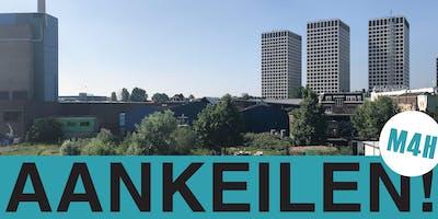 AANKEILEN! S3:A1 ART CITY