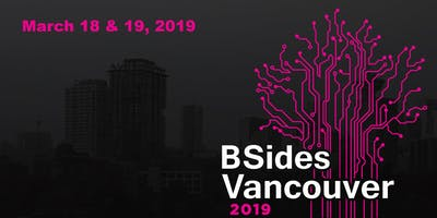BSides Vancouver 2019
