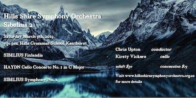HSSO: Sibelius 2