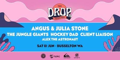 The Drop Festival 2019 | Busselton WA